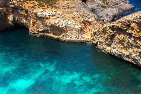 The Island of Malta and Gozo 10