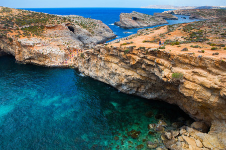 The Island of Malta and Gozo 11