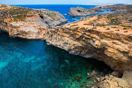 The Island of Malta and Gozo 11