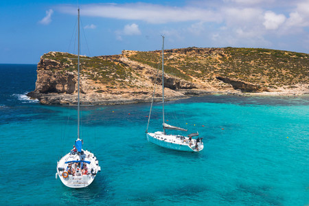 The Island of Malta and Gozo 12