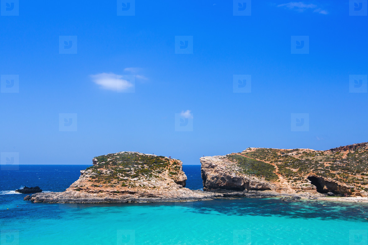 The Island of Malta and Gozo 13
