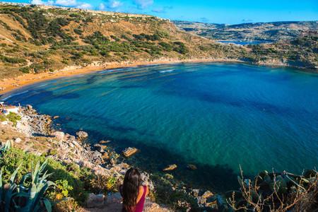The Island of Malta and Gozo 8