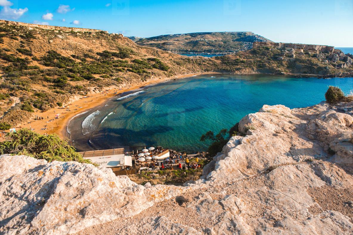 The Island of Malta and Gozo 6