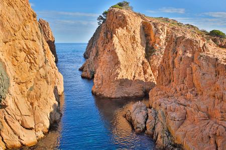 Cap Salou Spain