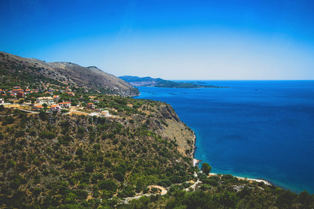 Kefalonia Greece 5