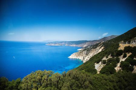 Kefalonia Greece 3