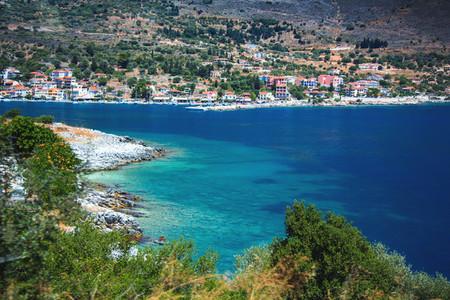 Kefalonia Greece 2