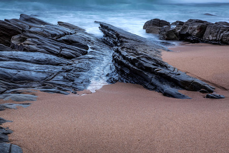 Beaches of South Africa 14
