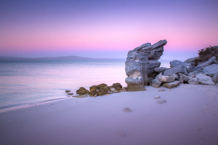 Beaches of South Africa 5