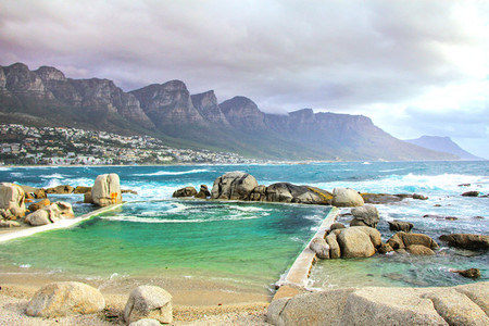 Beaches of South Africa 4