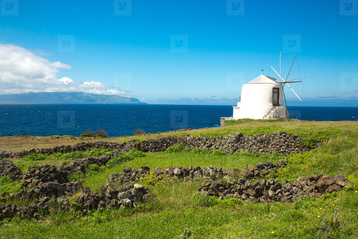 Corvo Island  Azores