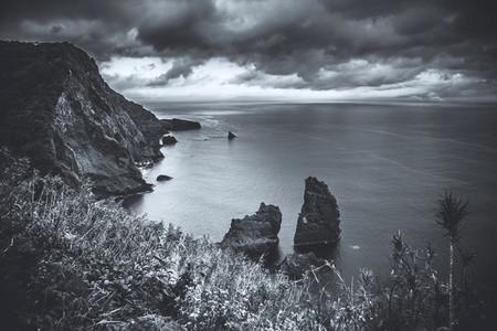 Flores Island  Portugal