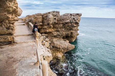 Costa Brava Coastline  Spain