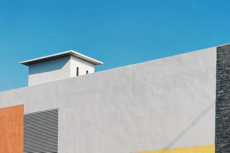Abstract Architecture 01