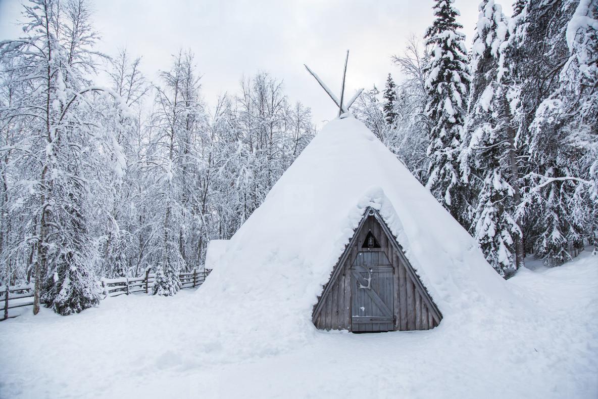 Lapland  Finland 8