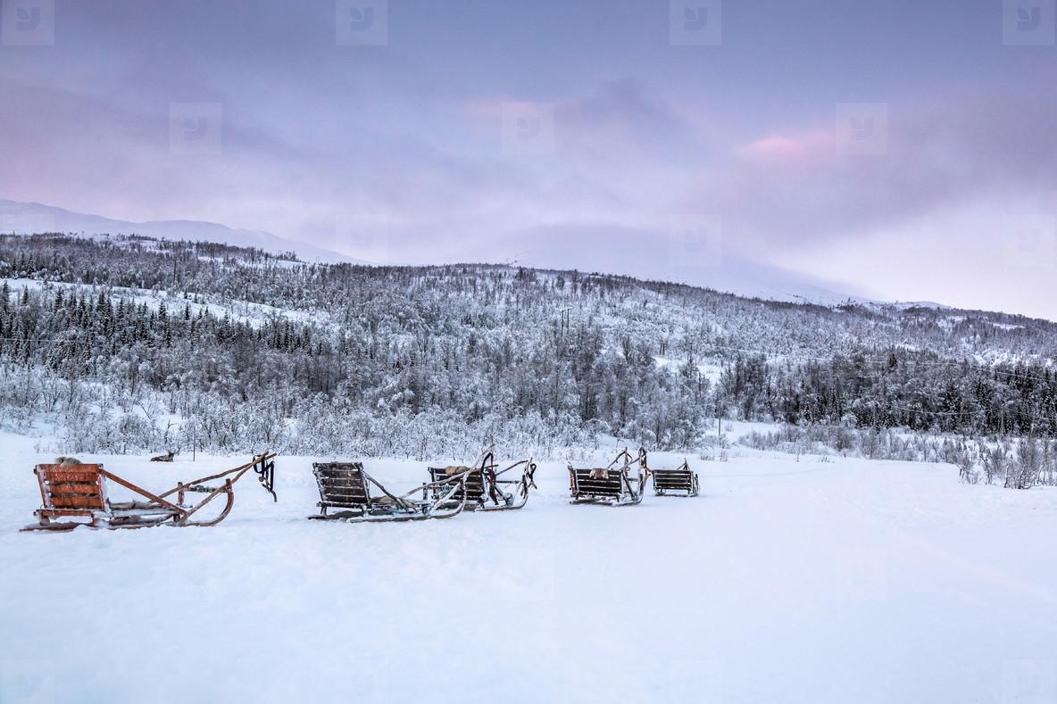 Lapland  Finland 3