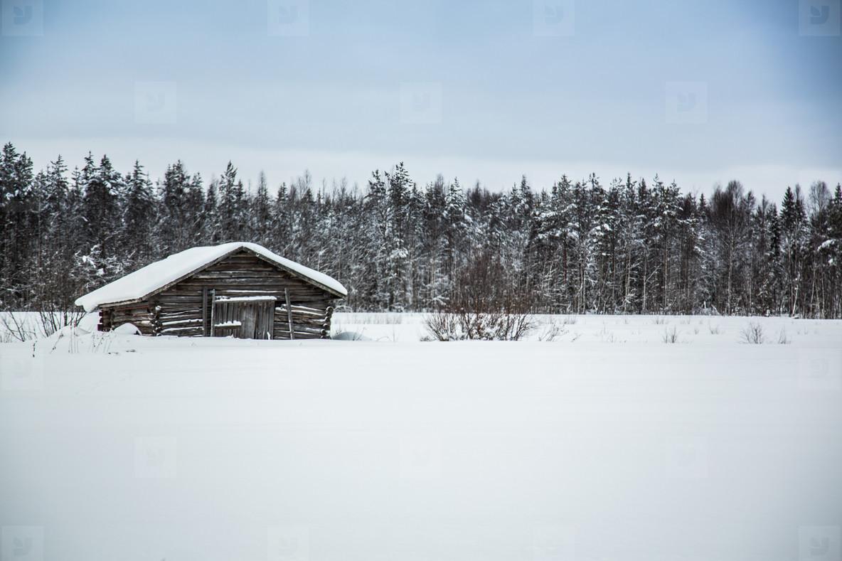 Lapland  Finland 27