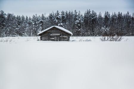 Lapland  Finland 28