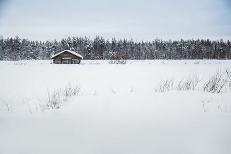 Lapland  Finland 29