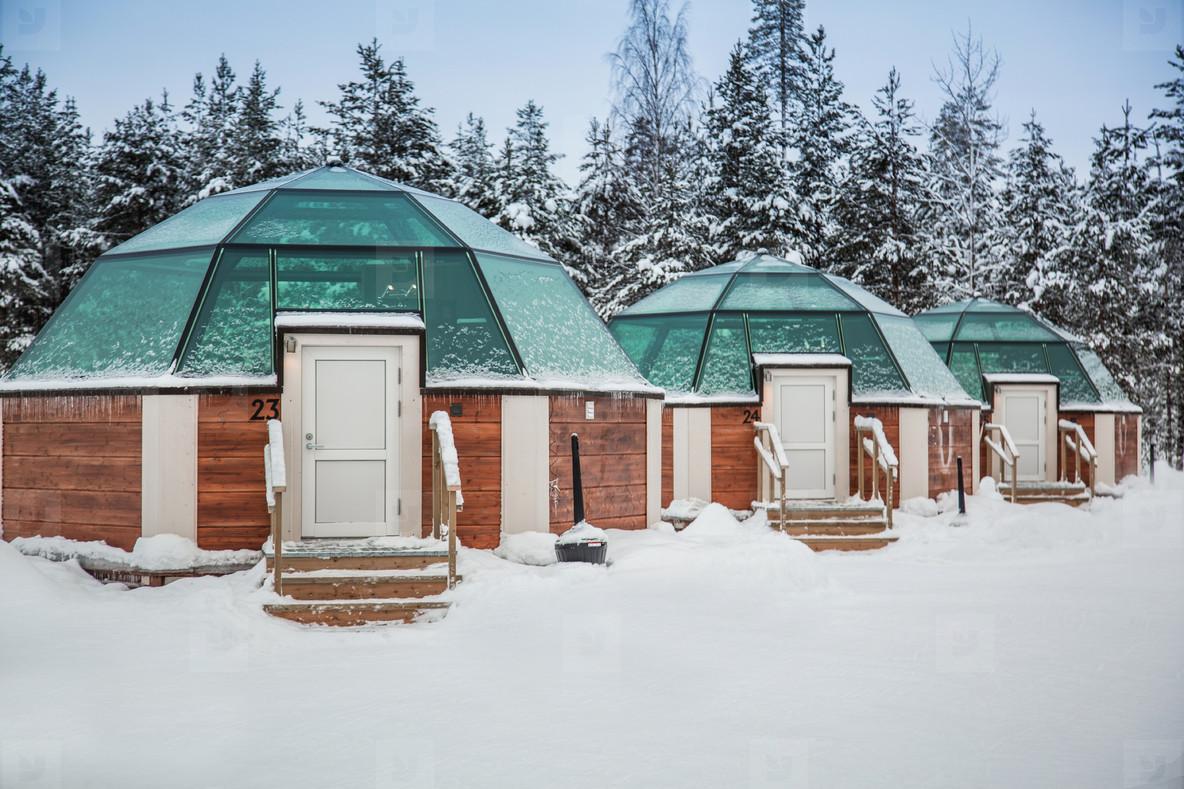 Lapland  Finland 32