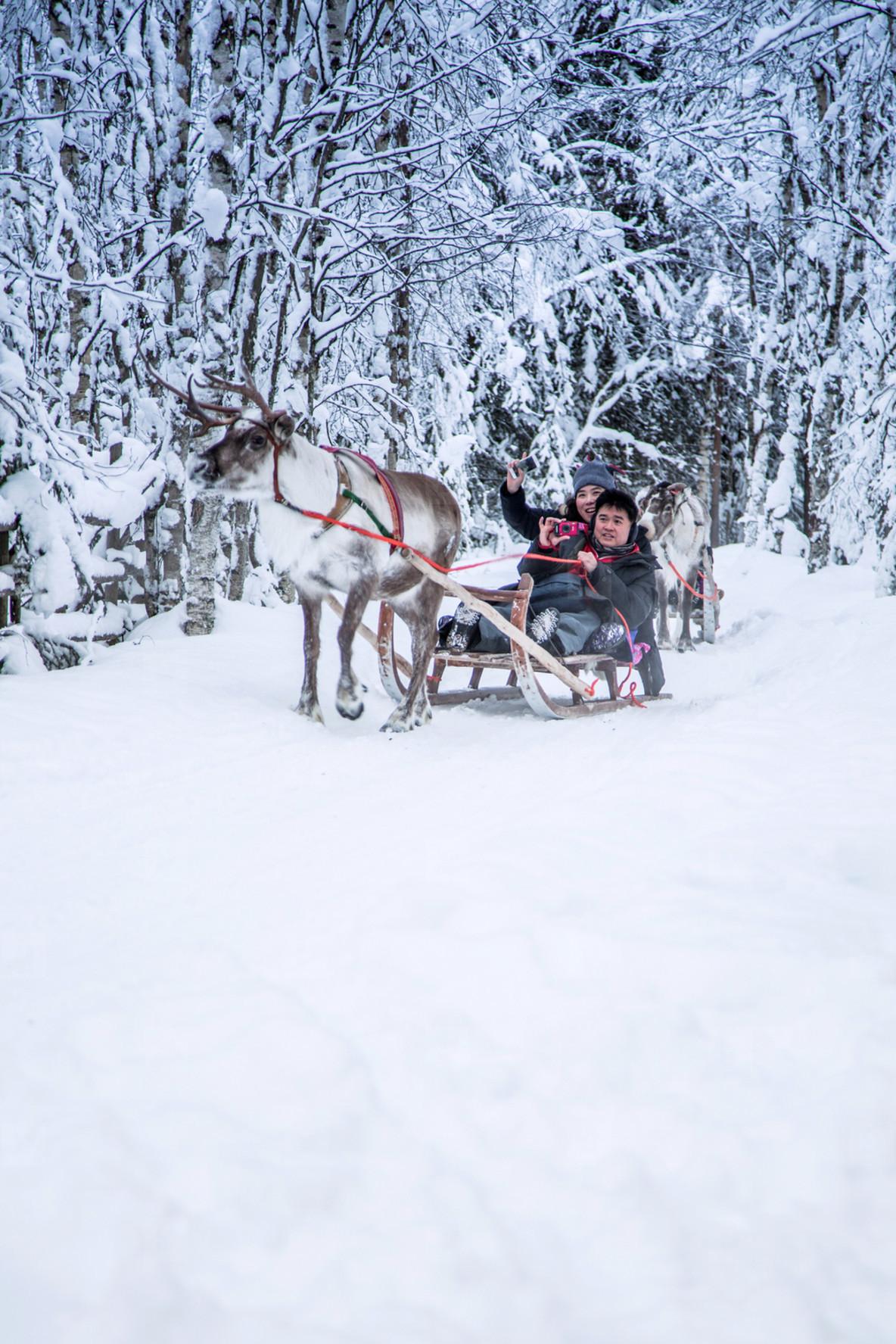 Lapland  Finland 37
