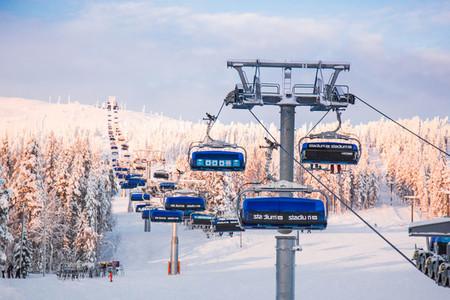 Lapland  Finland 7