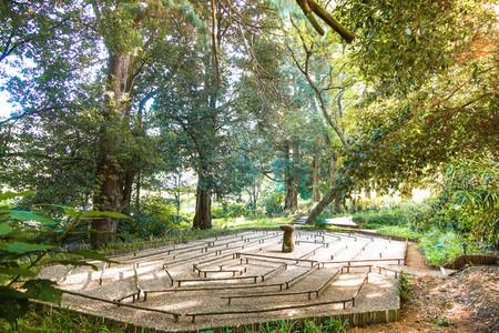 Buddhist Retreat Centre 1