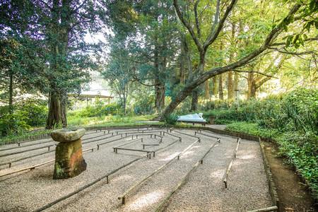 Buddhist Retreat Centre 2