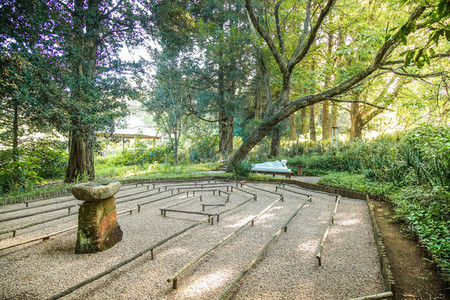 Buddhist Retreat Centre 3
