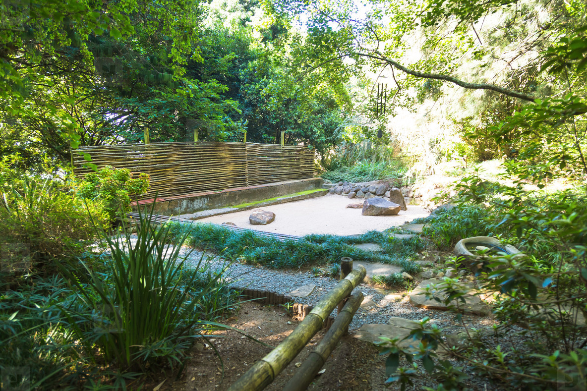 Buddhist Retreat Centre 23