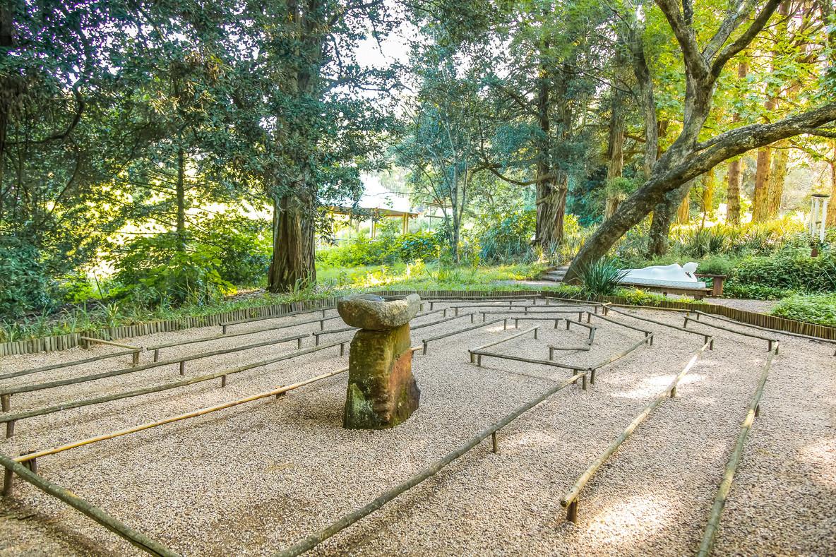 Buddhist Retreat Centre 7