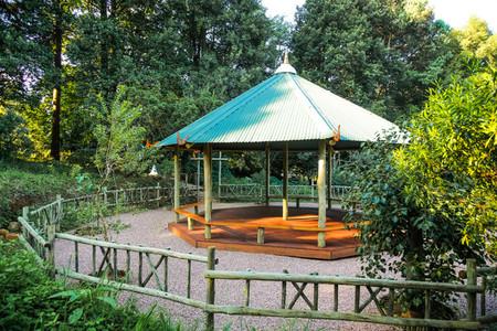 Buddhist Retreat Centre 6