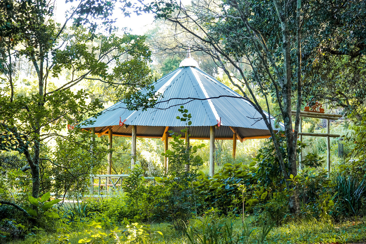 Buddhist Retreat Centre 19