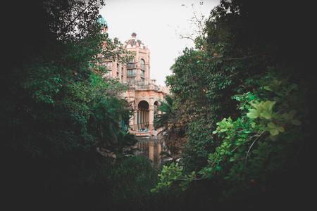 Lost Palace  Sun City  SA 2