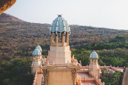 Lost Palace  Sun City  SA 19