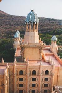 Lost Palace Sun City SA 18