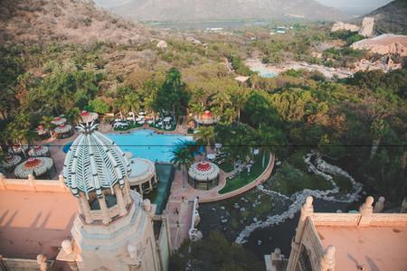 Lost Palace Sun City SA 17