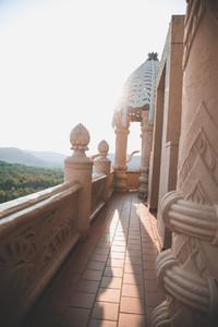 Lost Palace  Sun City  SA 14