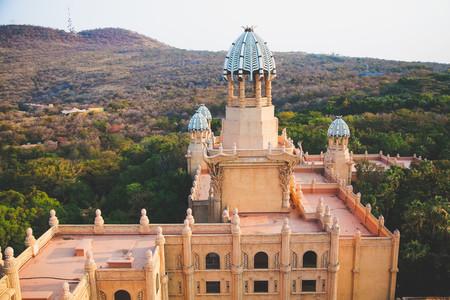 Lost Palace Sun City SA 12