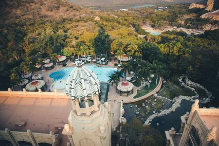 Lost Palace Sun City SA 11