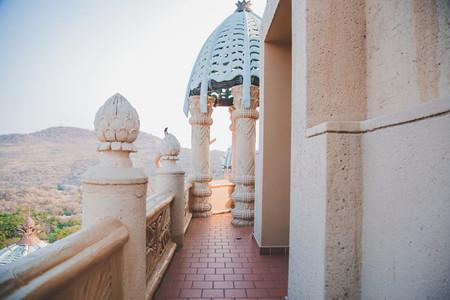 Lost Palace  Sun City  SA 8
