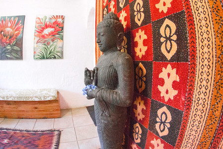 Buddhist Retreat Centre