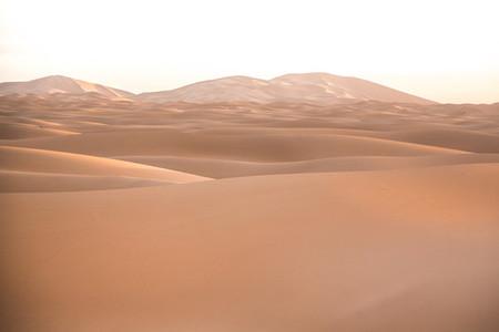 Sahara Desert Morocco 4