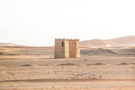 Sahara Desert  Morocco 6