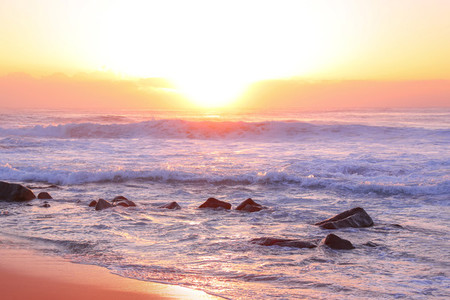 Seascapes of South Africa