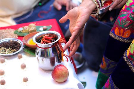 Indian Weddings 11