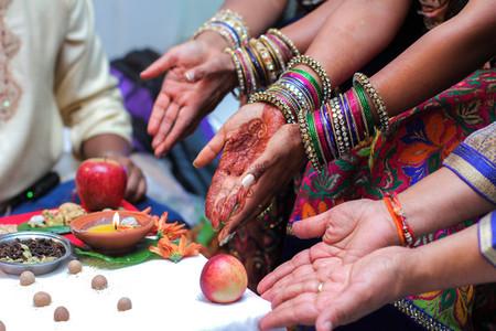 Indian Weddings 15