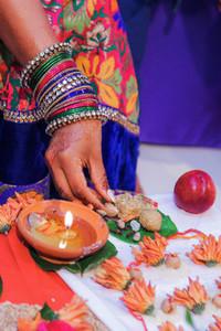 Indian Weddings 18