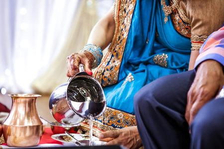 Indian Weddings 21