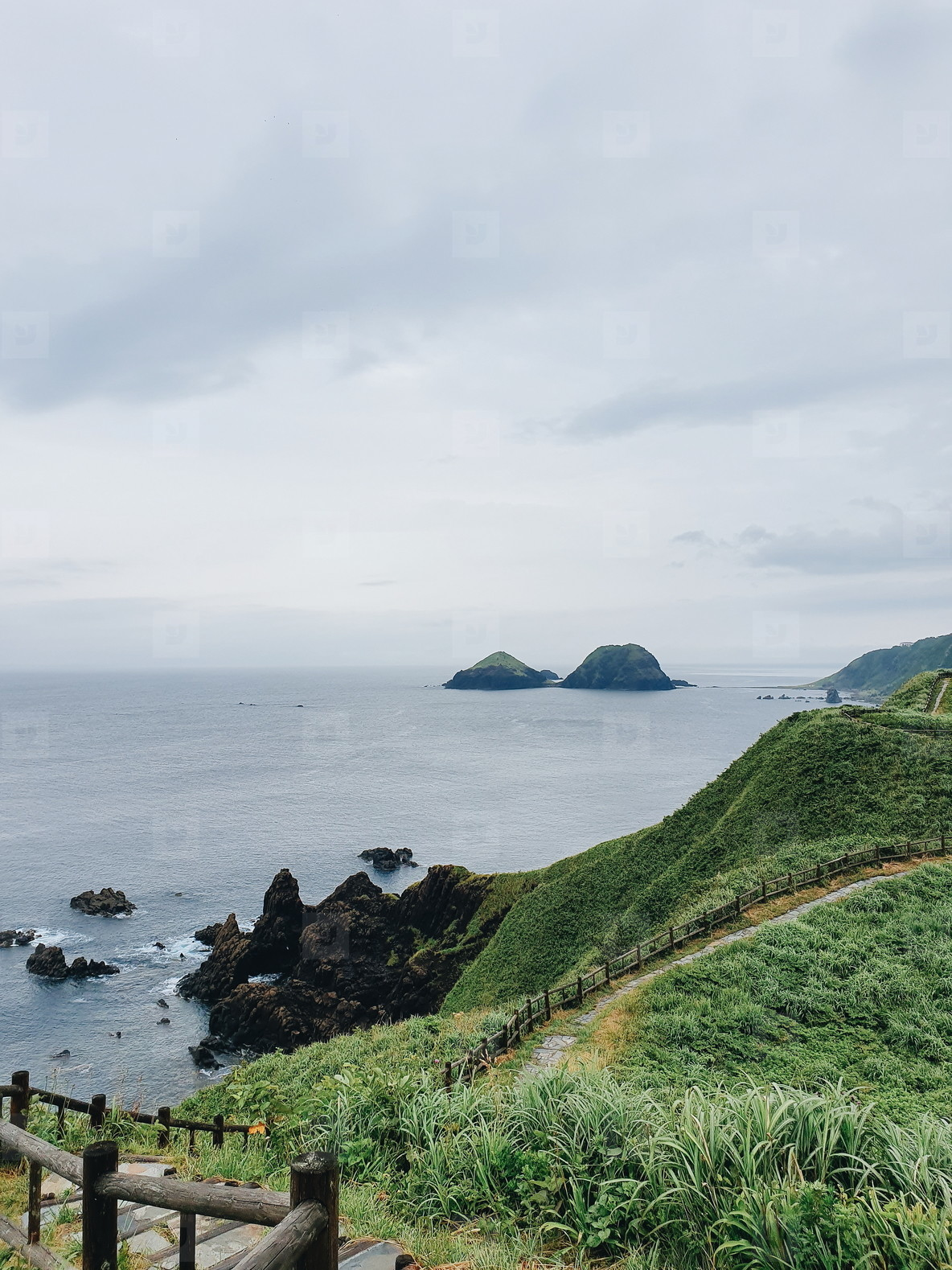 Sado Island  Japan 01